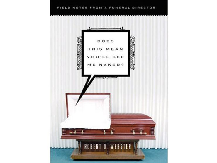 books about death