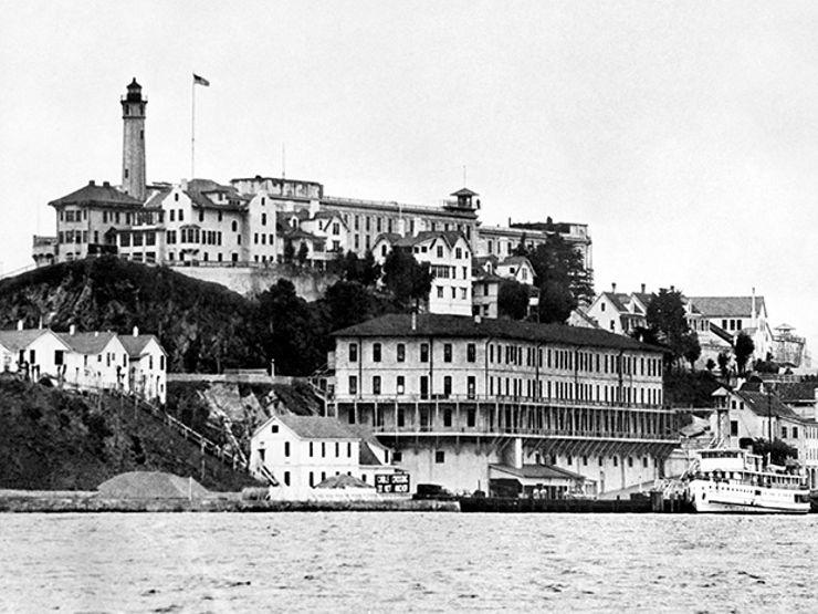 Alcatraz: Explore America's Most Famous Prison