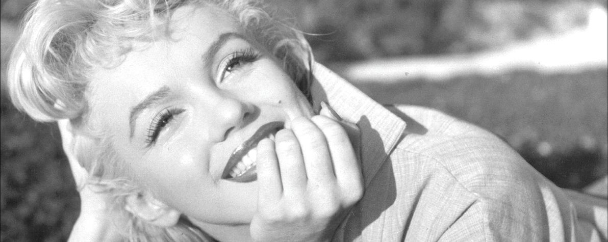 Portrait of an Icon: 8 Books About Marilyn Monroe