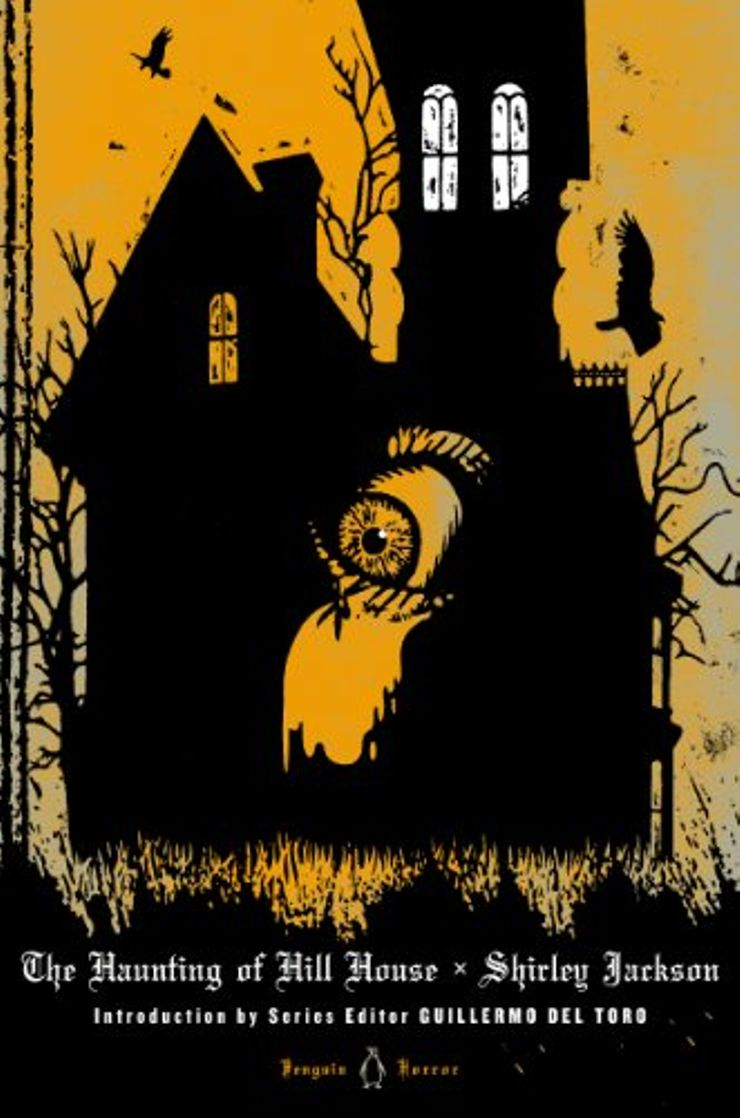 Buy The Haunting of Hill House at Amazon