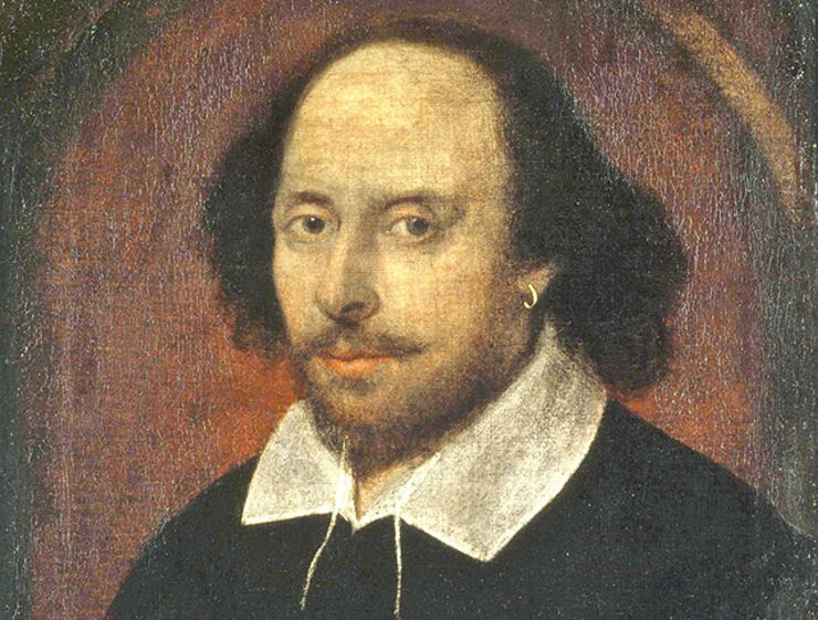 400 Years After Shakespeare's Death, He Will Dominate 2016