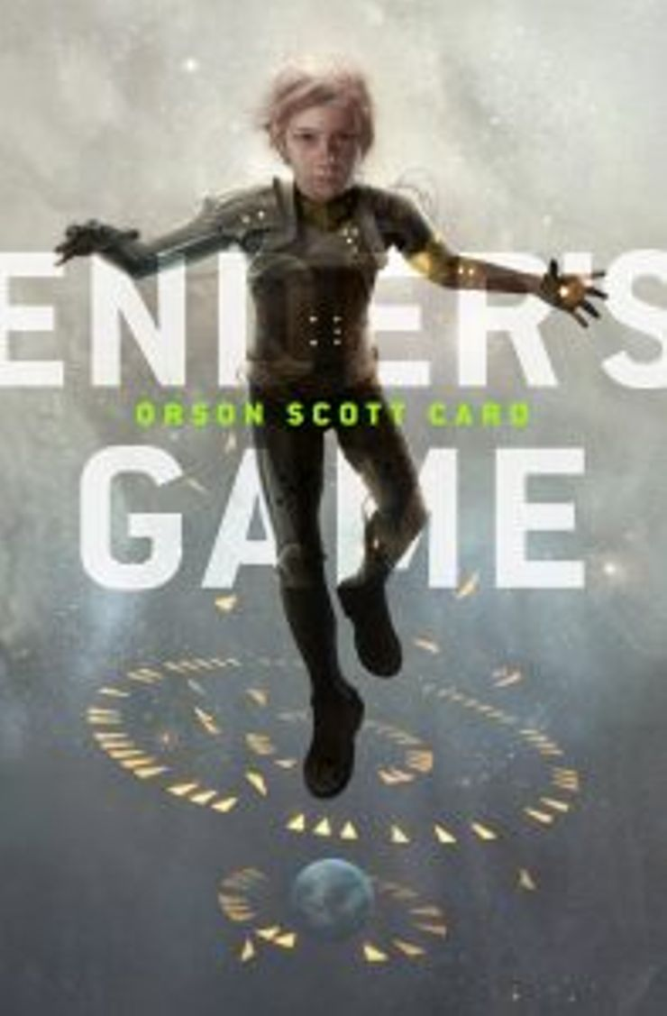 Buy Ender's Game at Amazon