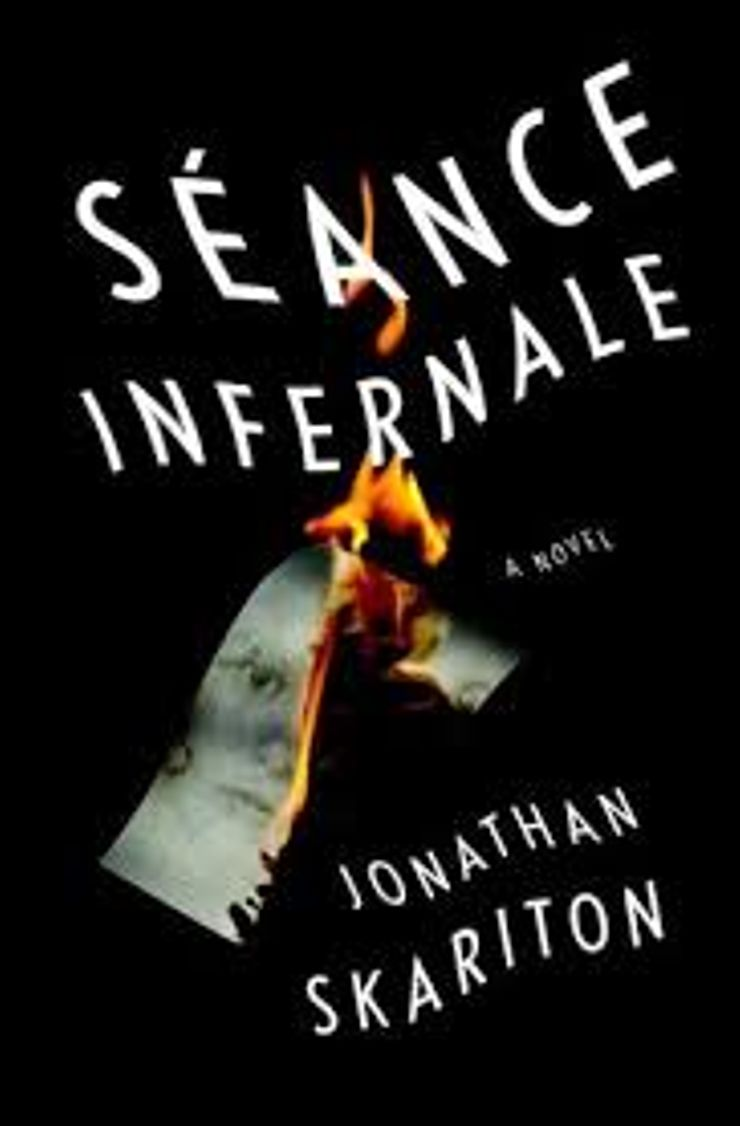 Buy Seance Infernale at Amazon