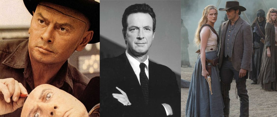 Michael Crichton: The Creative Genius Behind <em>Westworld</em>