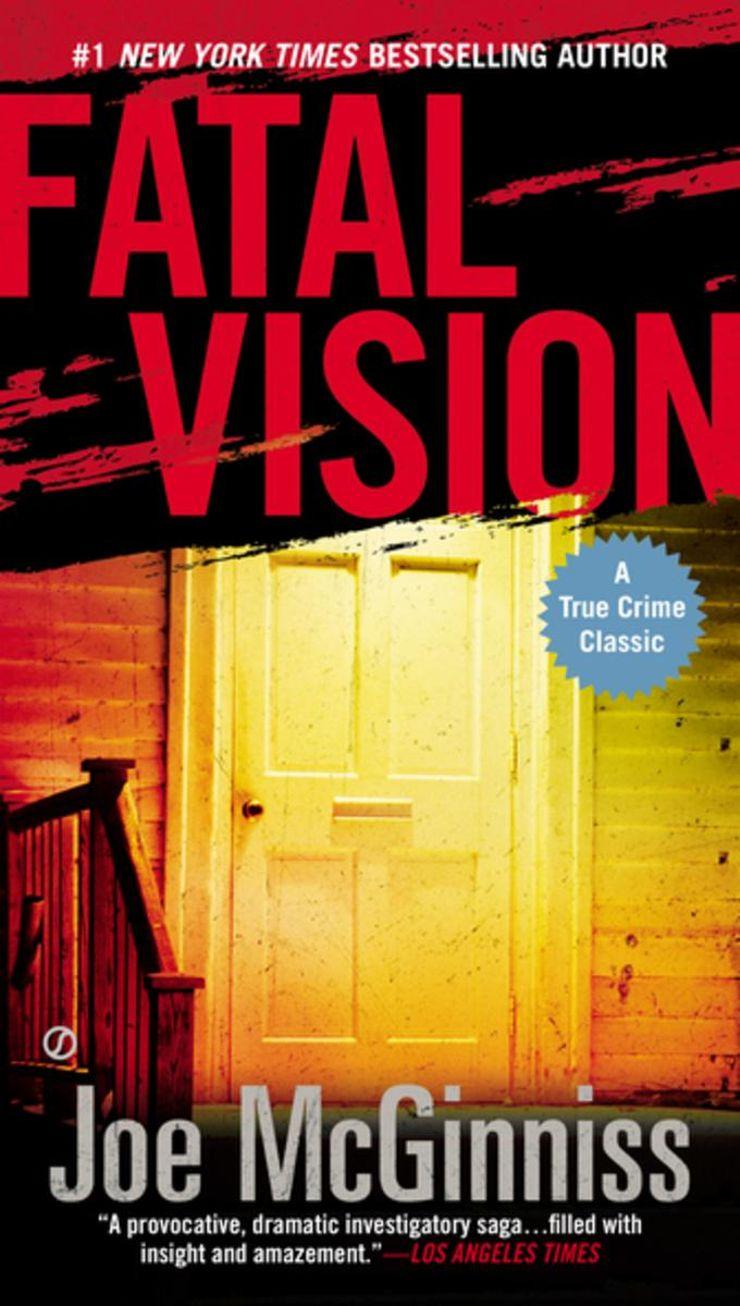 Buy Fatal Vision at Amazon