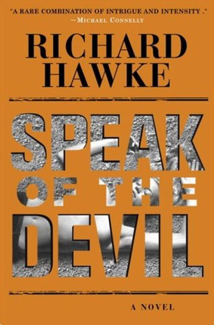 Buy Speak of the Devil at Amazon