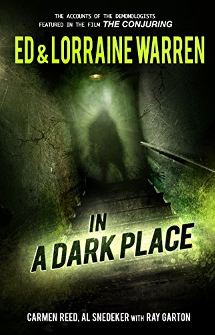 Buy In a Dark Place at Amazon