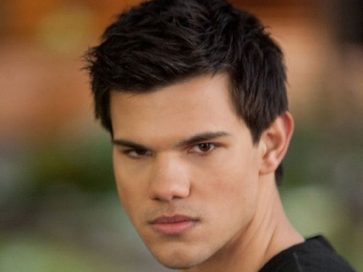 scream queens taylor lautner
