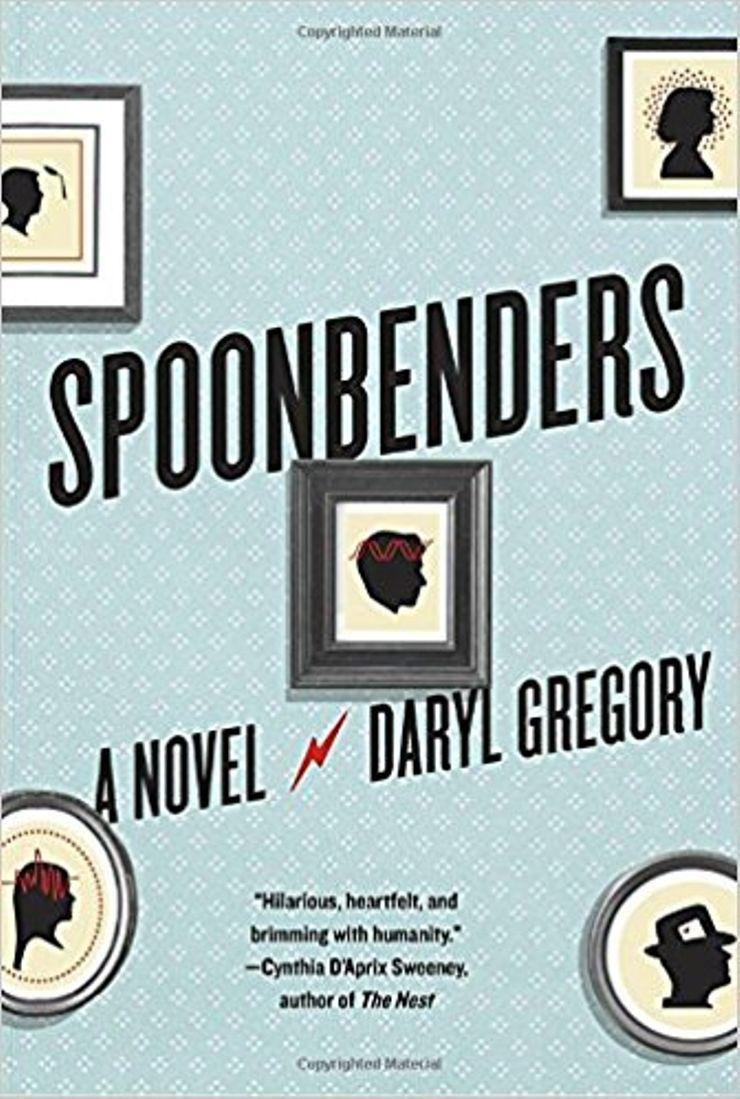 Buy Spoonbenders  at Amazon