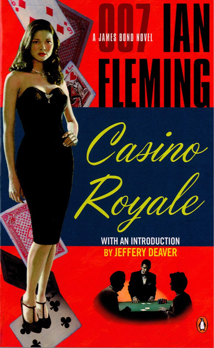 Buy Casino Royale  at Amazon