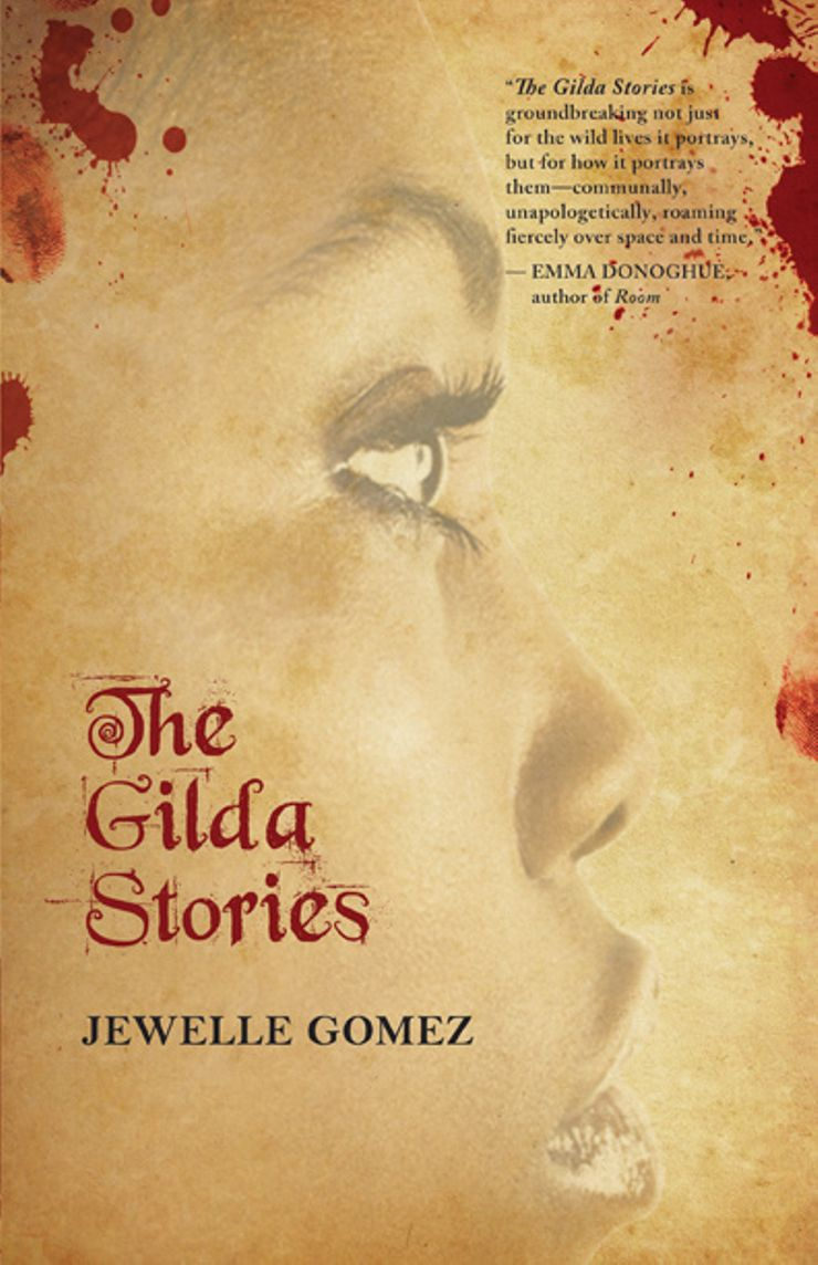 Buy The Gilda Stories  at Amazon