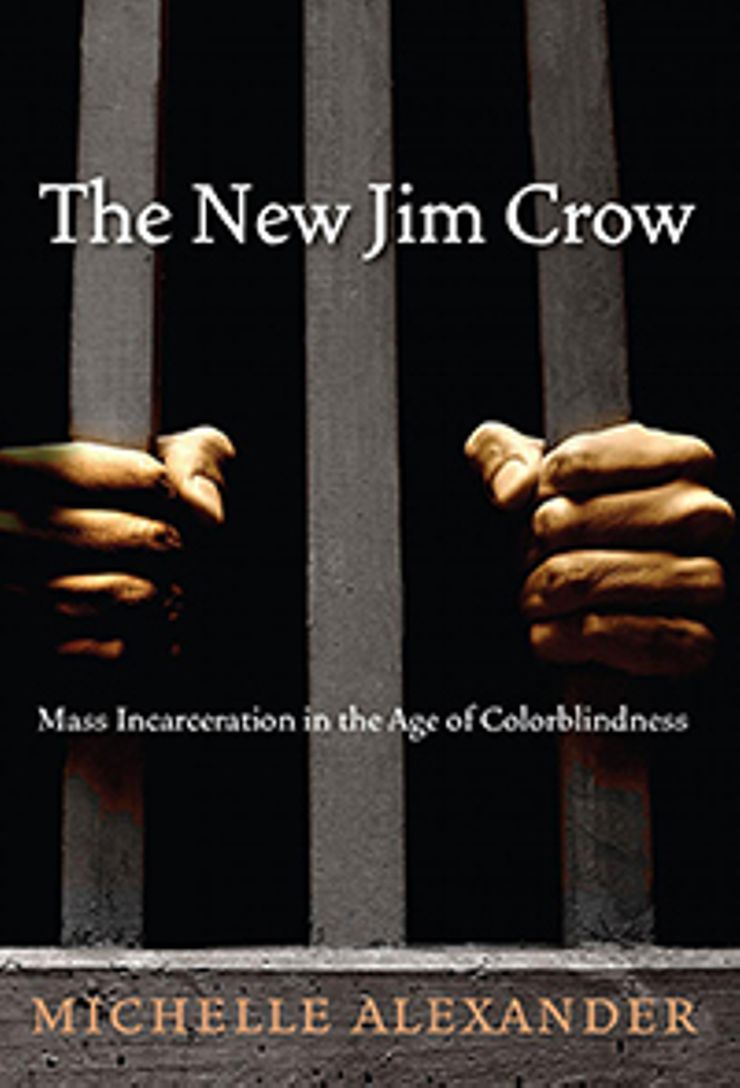 Buy The New Jim Crow: Mass Incarceration in the Age of Colorblindness at Amazon