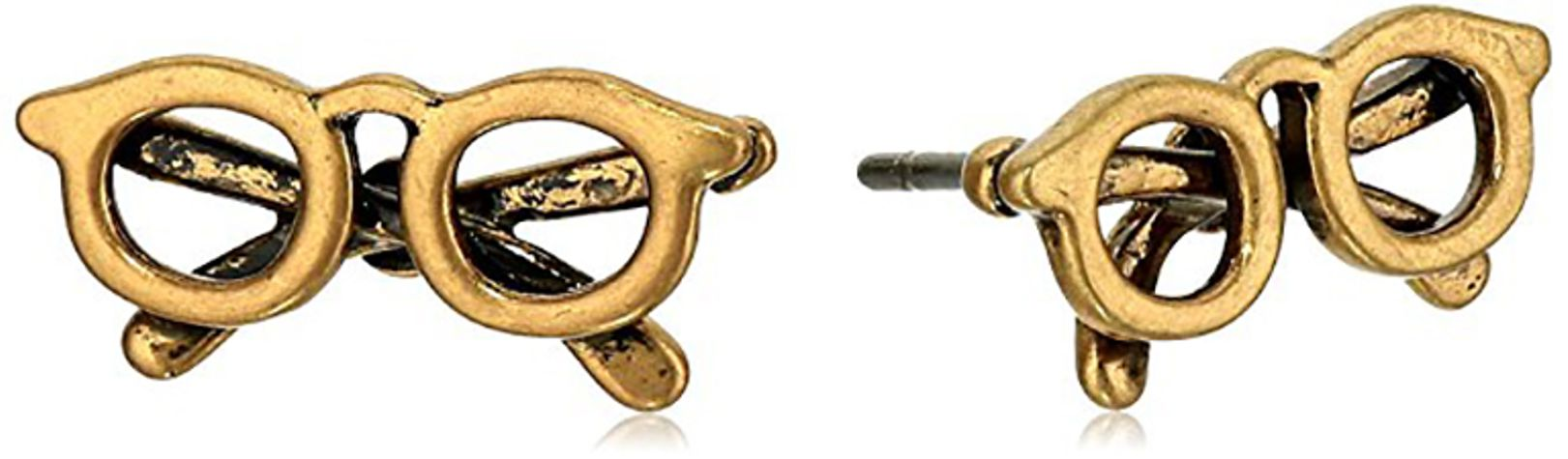 gifts for book lovers Marc Jacobs Earrings