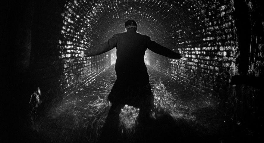 film noir movies the third man orson welles