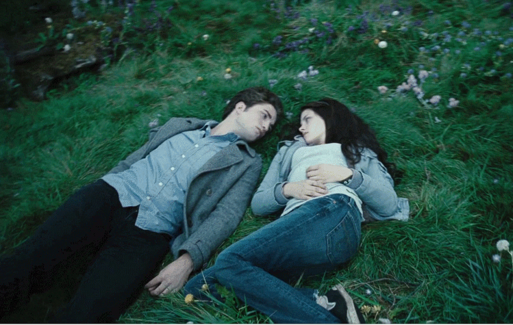 best romance movies on netflix twilight