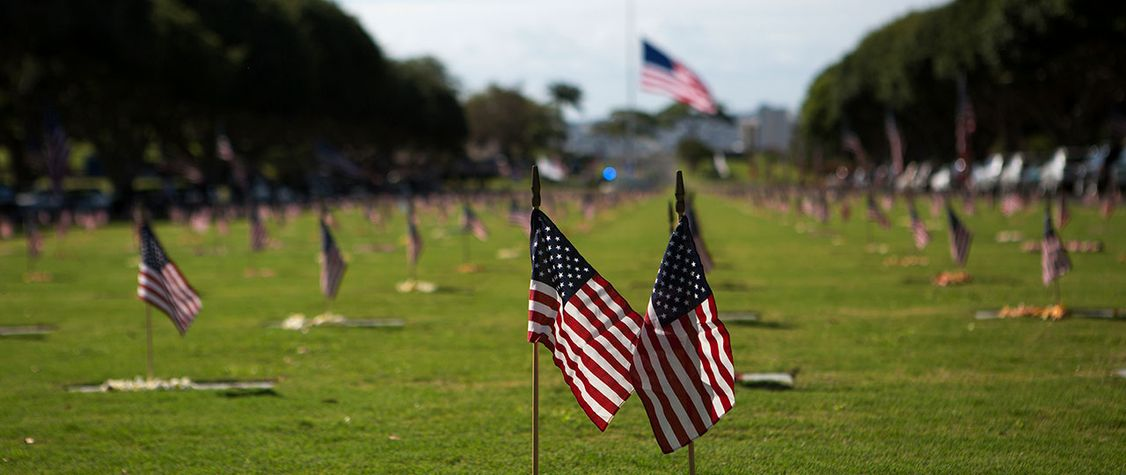 7 Little-Known Facts About the History of Memorial Day