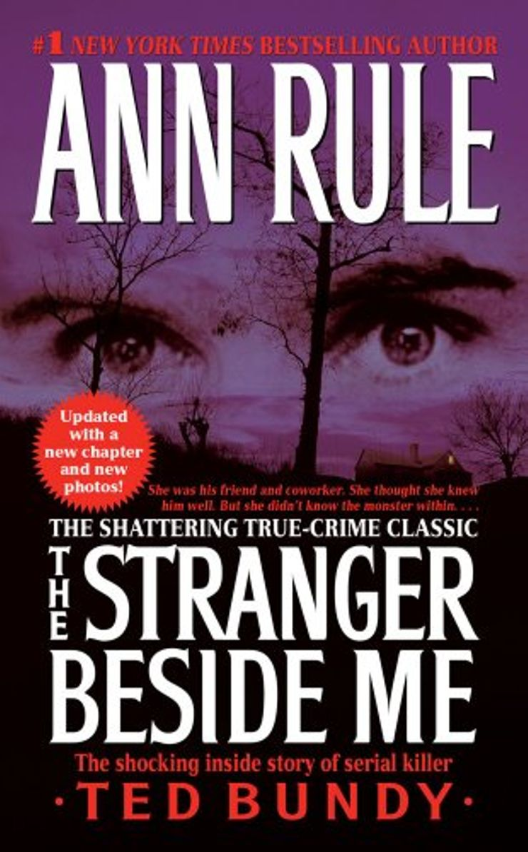 Buy The Stranger Beside Me at Amazon