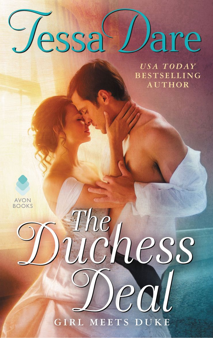Buy The Duchess Deal: Girl Meets Duke at Amazon