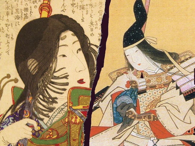 Fact or Fantasy: All About Female Samurai Warrior Tomoe Gozen
