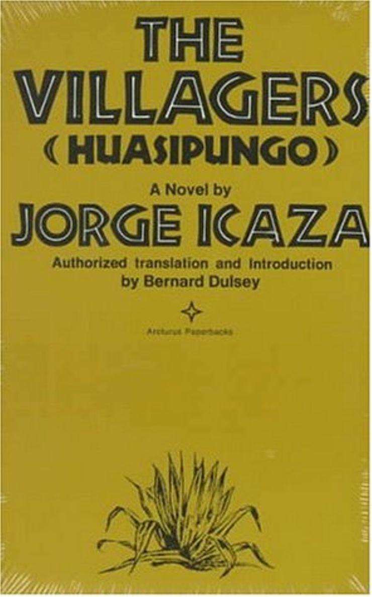 Buy The Villagers (Huasipungo) at Amazon