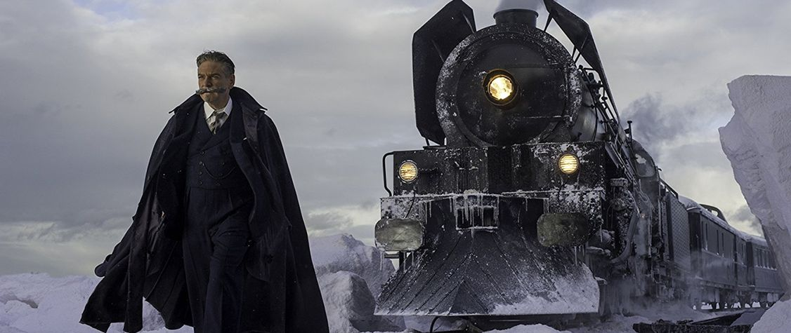 9 Books for Fans of <em>Murder on the Orient Express</em>