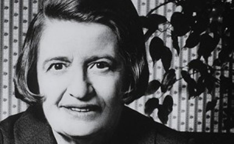 Authors Before They Were Published Ayn Rand