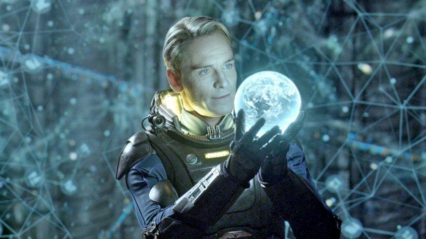 Alien franchise movies ranked Prometheus
