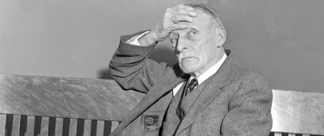 The Real-Life Boogeyman: Terrifying and Insatiable Albert Fish