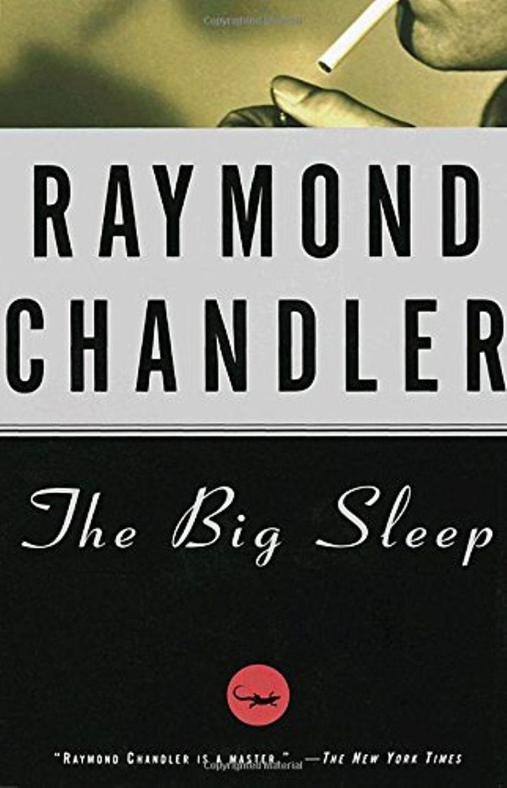 Buy The Big Sleep at Amazon