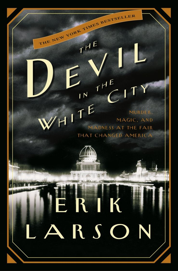 Buy The Devil in the White City at Amazon