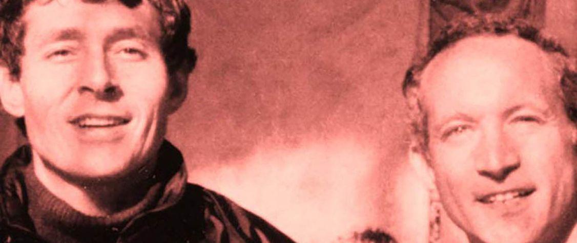 Paul Monette's Fiercely Honest AIDS Memoir