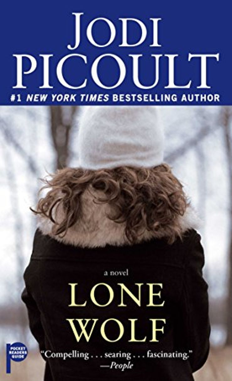 Buy Lone Wolf at Amazon
