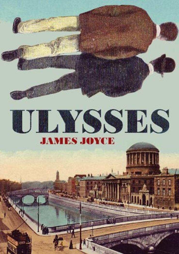 Buy Ulysses at Amazon