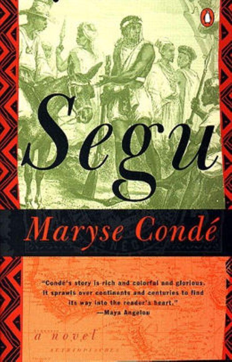 Buy Segu at Amazon