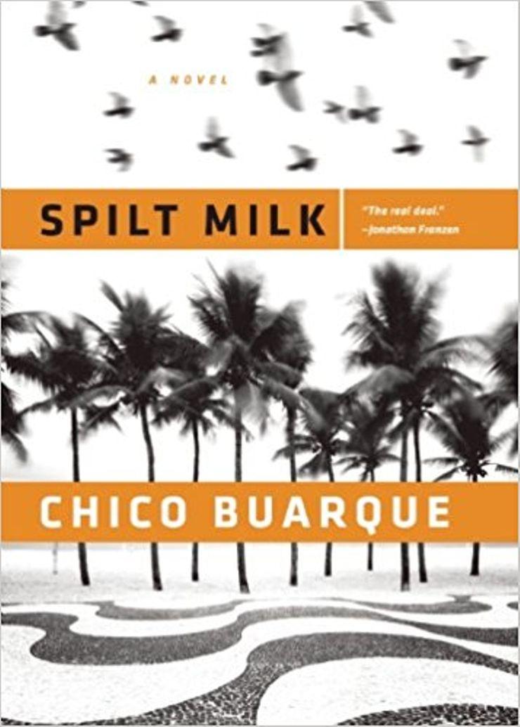 Buy Spilt Milk at Amazon
