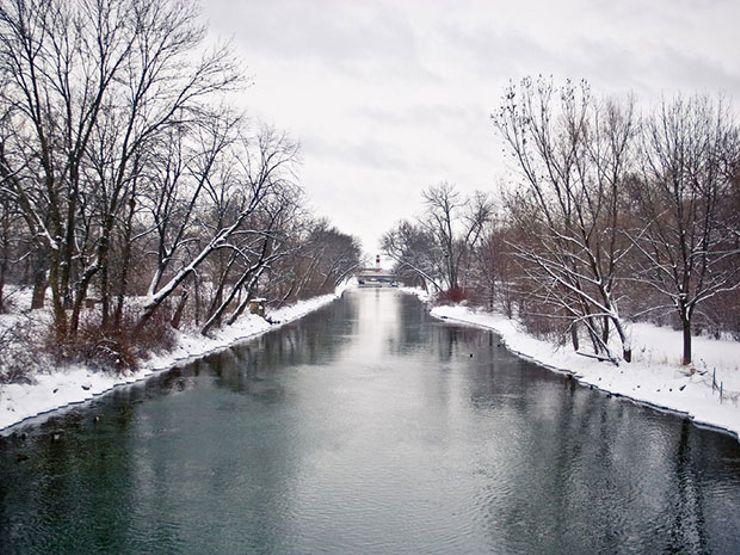 winter of frozen dreams excerpt