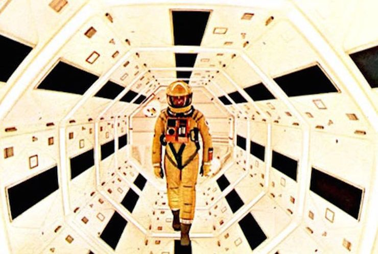 space movies 2001 a space odyssey