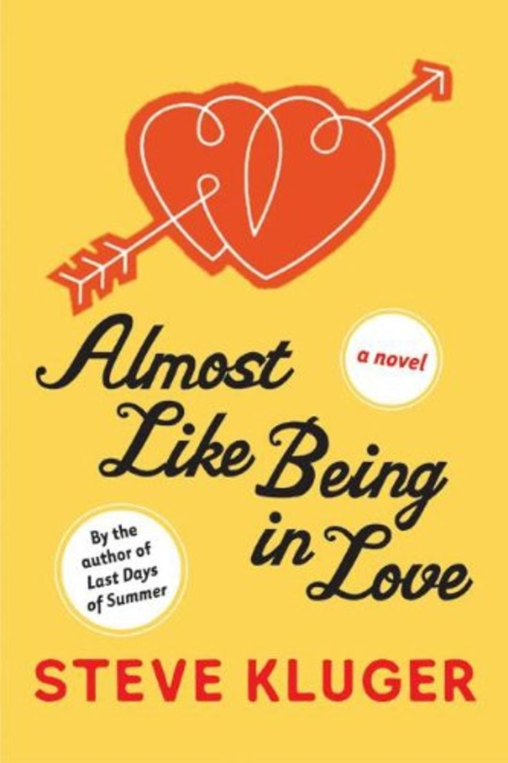 Buy Almost Like Being in Love at Amazon