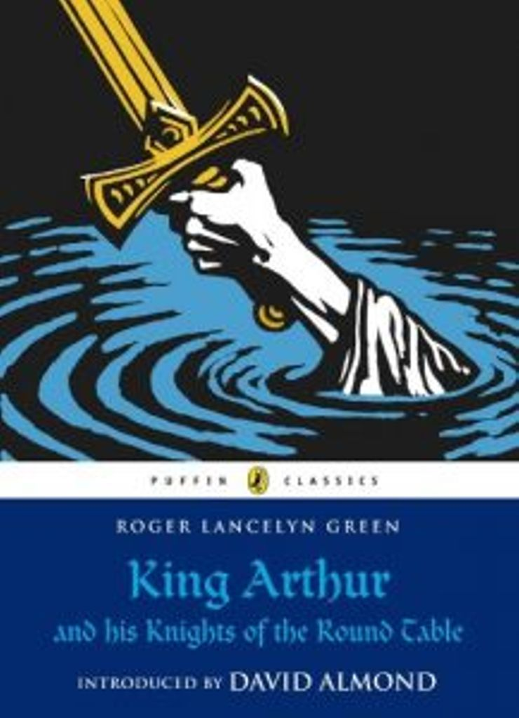 Buy King Arthur and His Knights of the Round Table at Amazon