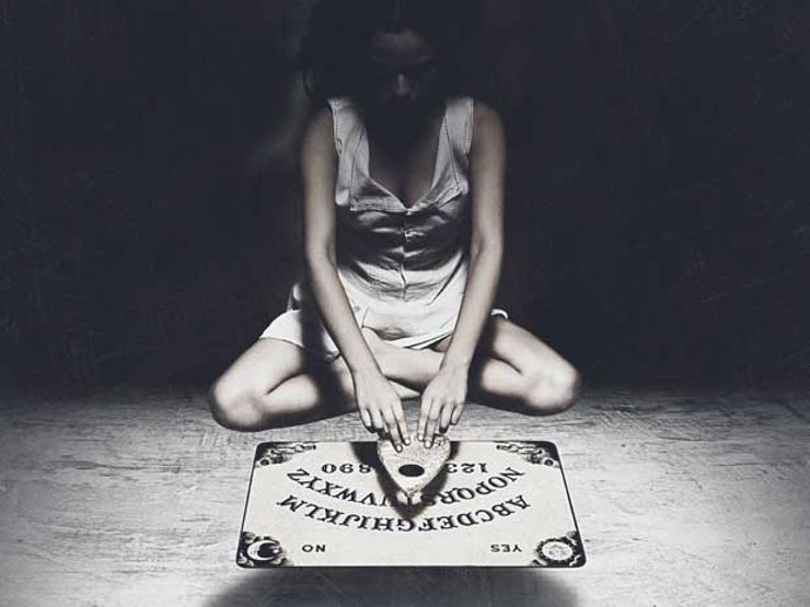8 Creepy Ouija Board Movies