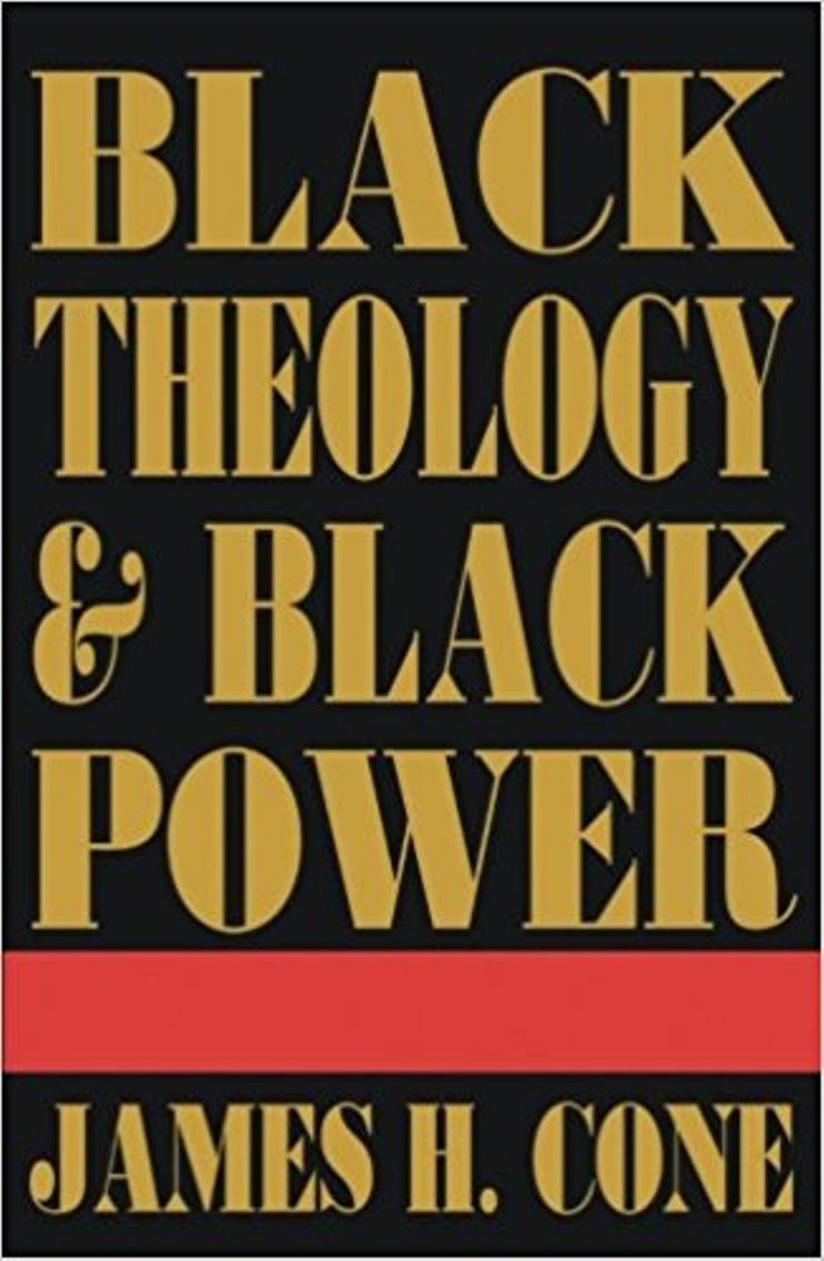 Buy Black Theology and Black Power at Amazon