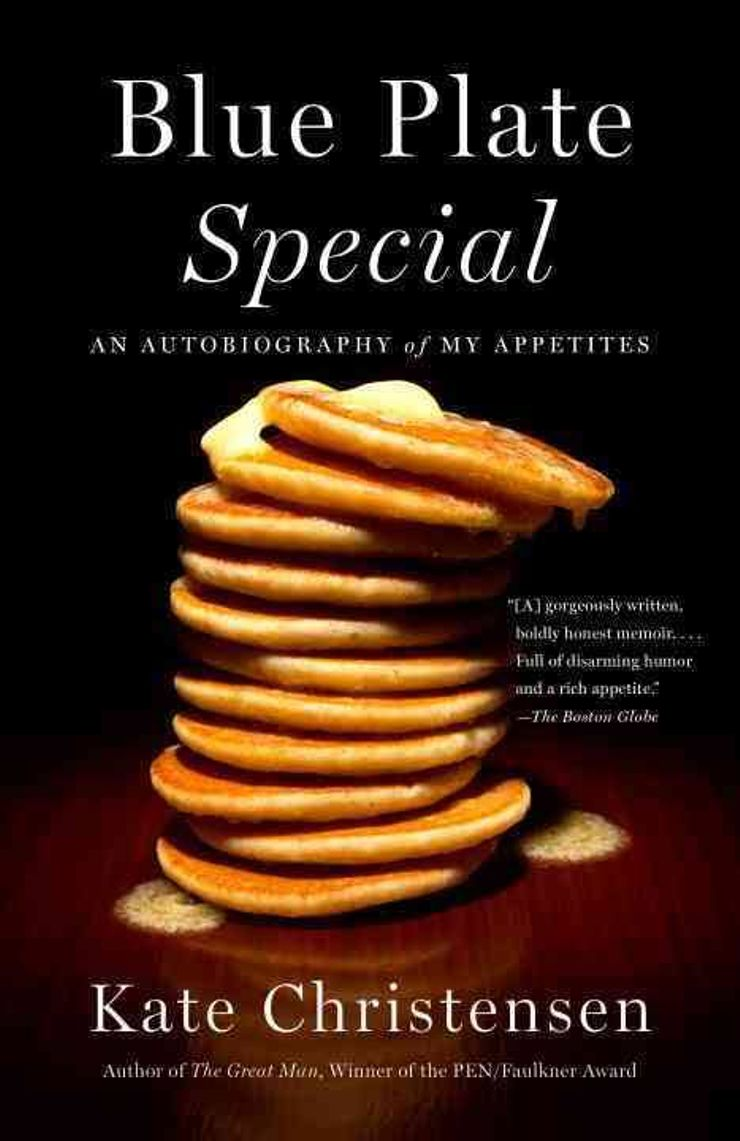 Buy Blue Plate Special at Amazon