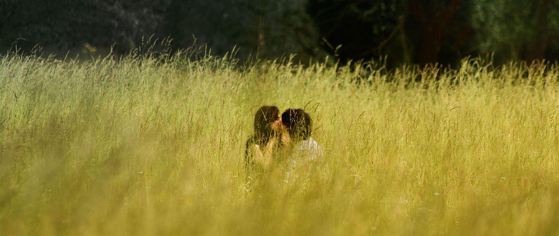 First Love Blooms in <em>An April Love Story</em>