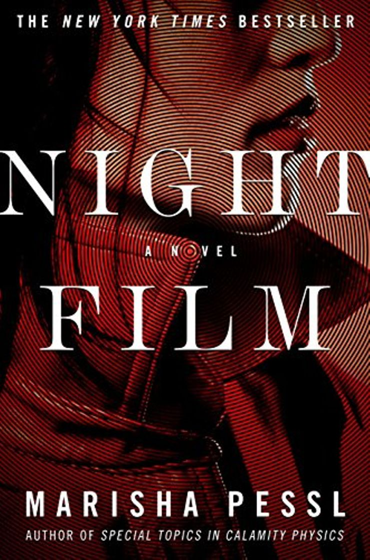 Buy Night Film at Amazon