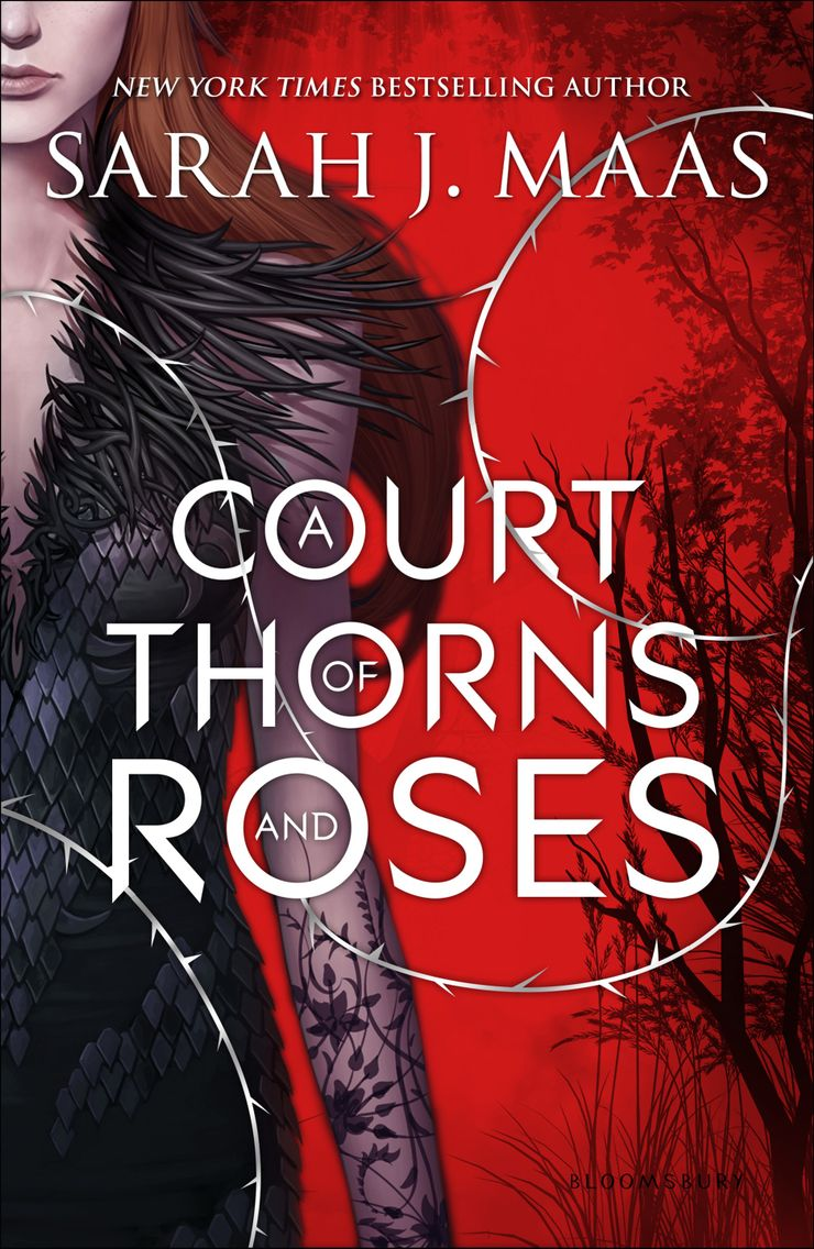 Buy A Court of Thorns and Roses at Amazon