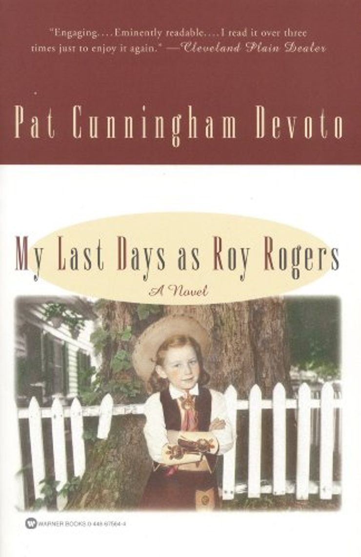 Buy My Last Days as Roy Rogers at Amazon