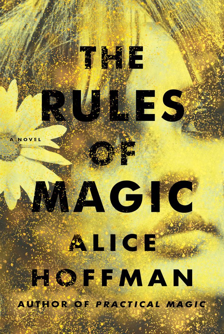 the rules of magic giveaway