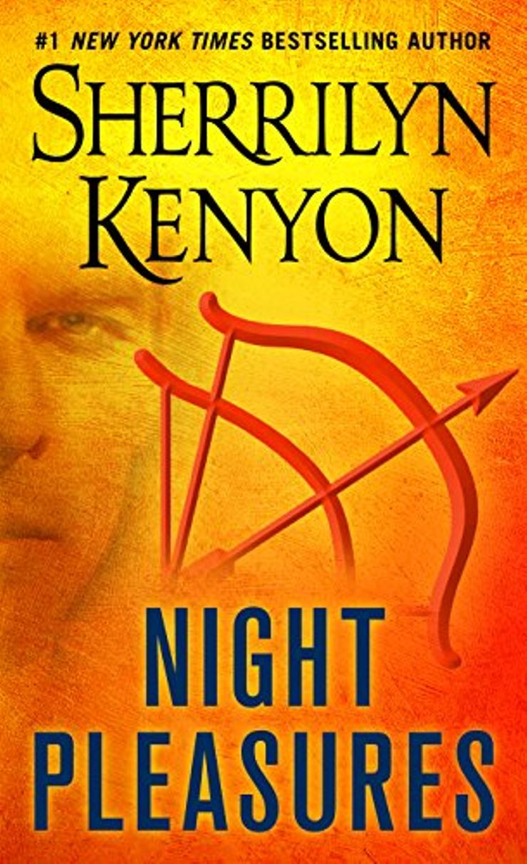 Buy Night Pleasures at Amazon