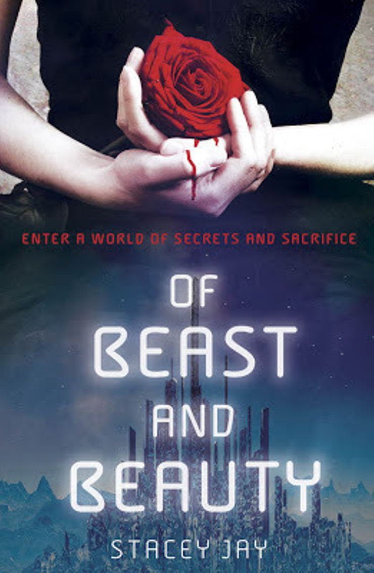 Buy Of Beast and Beauty at Amazon