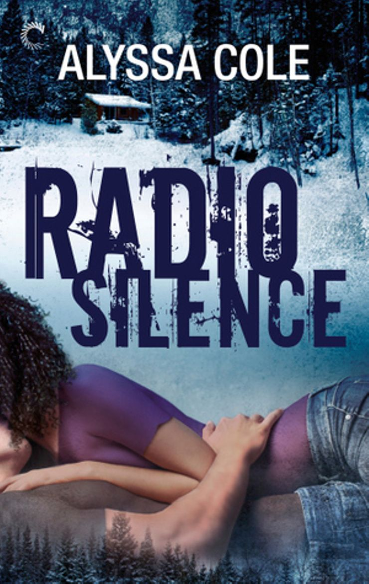 Buy Radio Silence at Amazon
